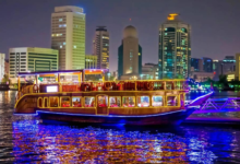 5 Reason to visit Dhow Cruise in Dubai